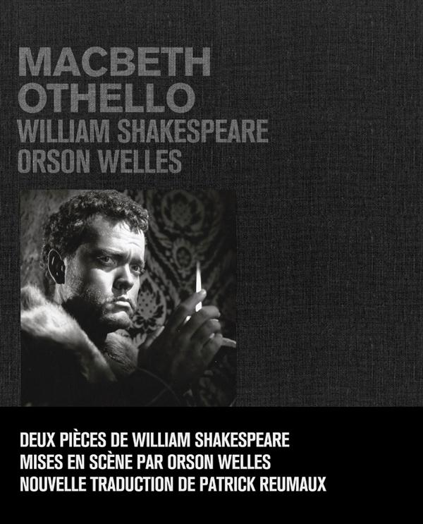 MACBETH - OTHELLO