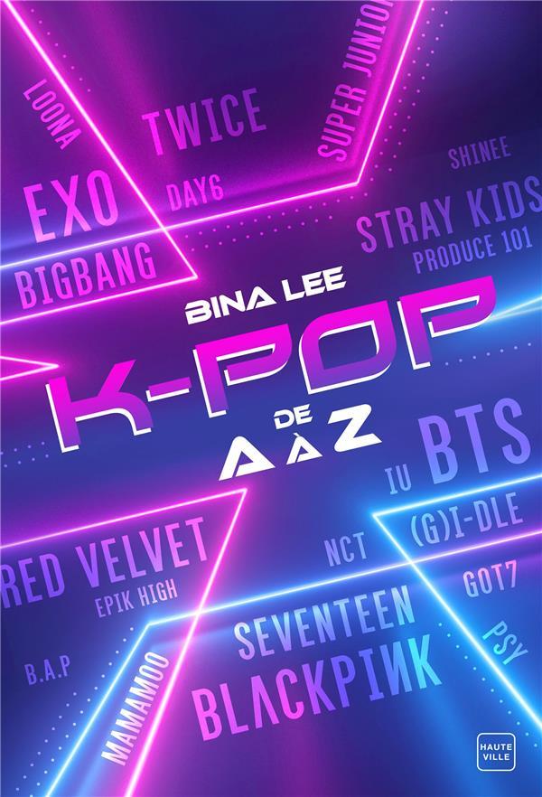 LA K-POP DE A A Z