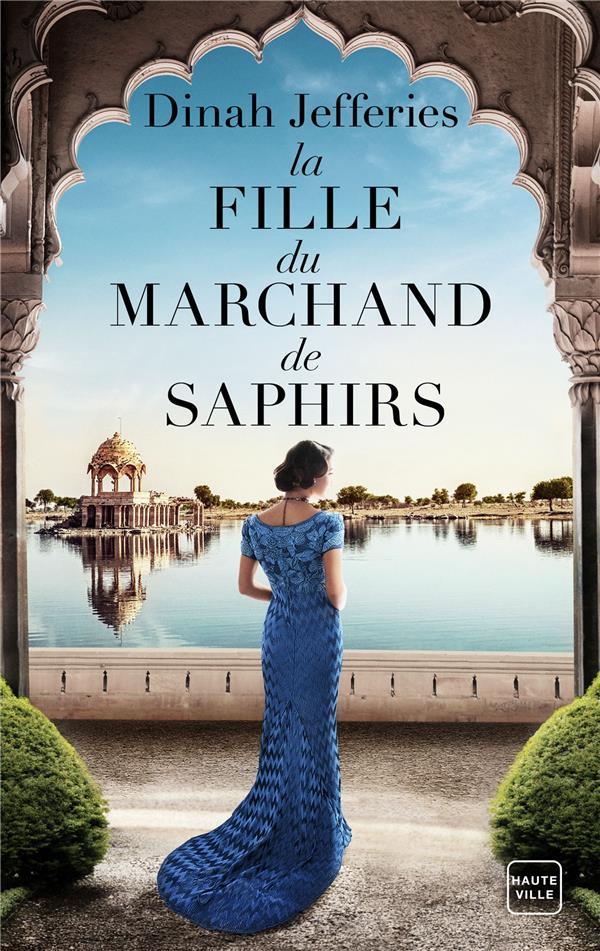 LA FILLE DU MARCHAND DE SAPHIRS