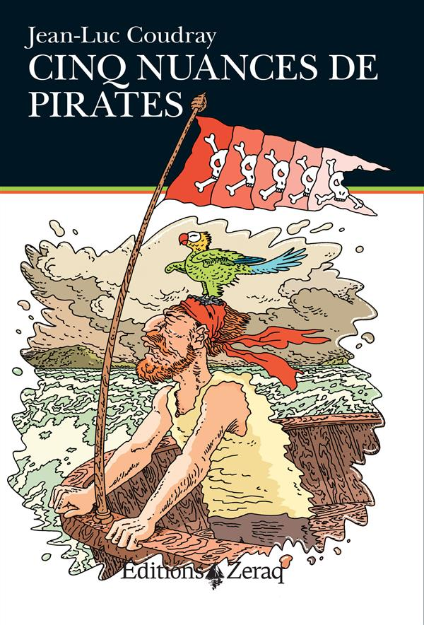 CINQ NUANCES DE PIRATES
