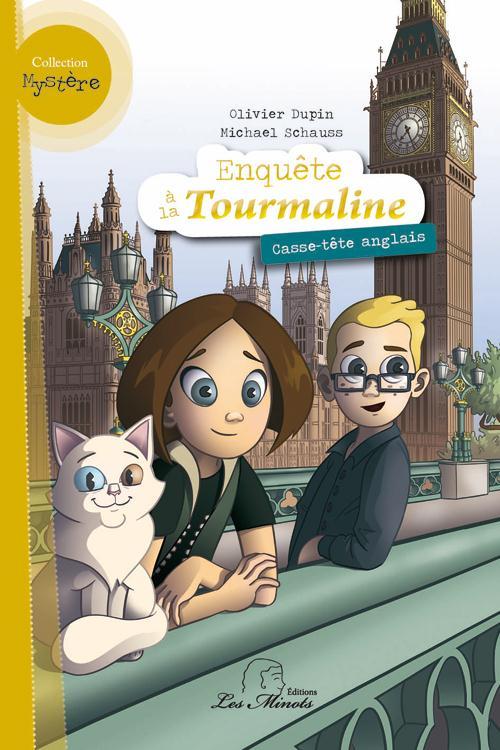 ENQUETE TOURMALINE T3 CASSE TETE ANGLAIS