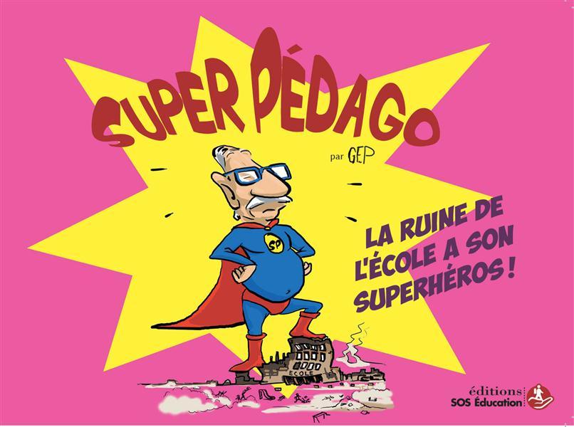 SUPER PEDAGO