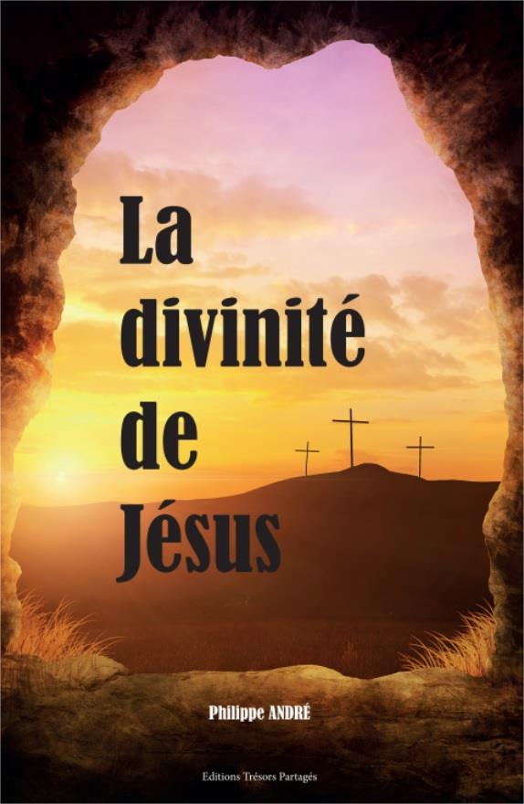 LA DIVINITE DE JESUS