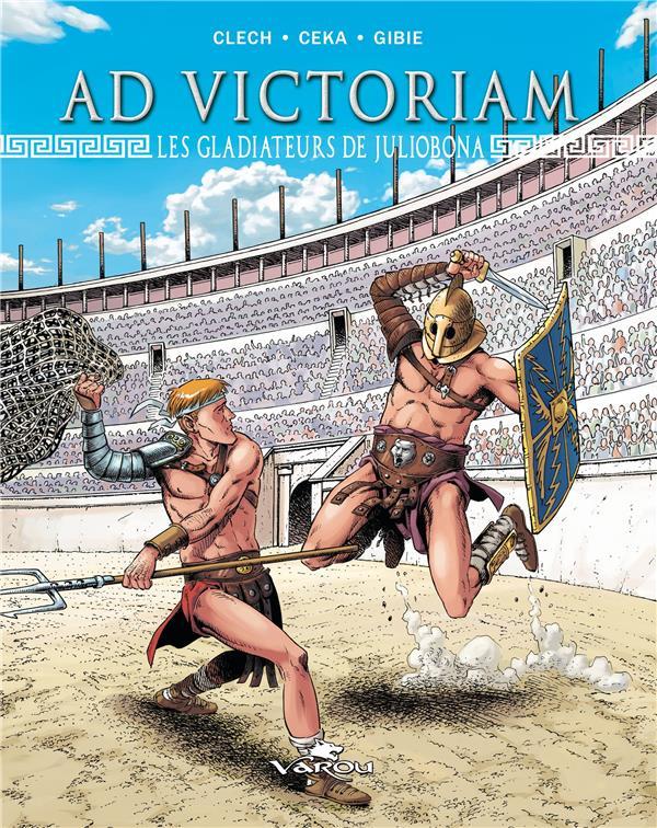 AD VICTORIAM TOME 2
