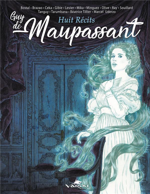 GUY DE MAUPASSANT TOME 2