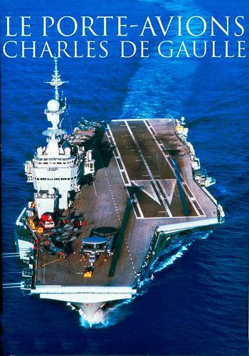 PORTE AVIONS CHARLES DE GAULLE