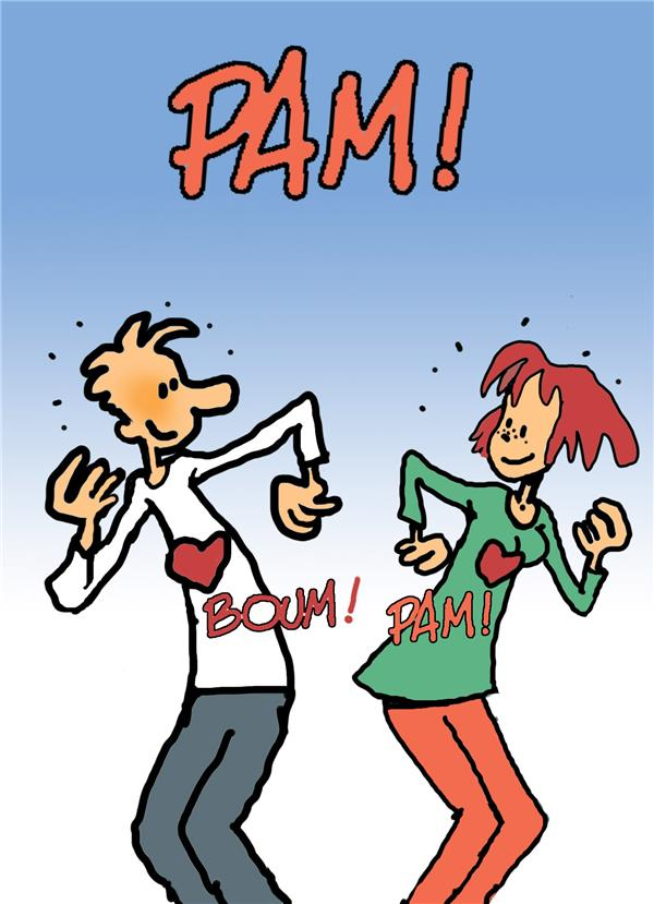 PAM ! PAS AVANT LE MARIAGE