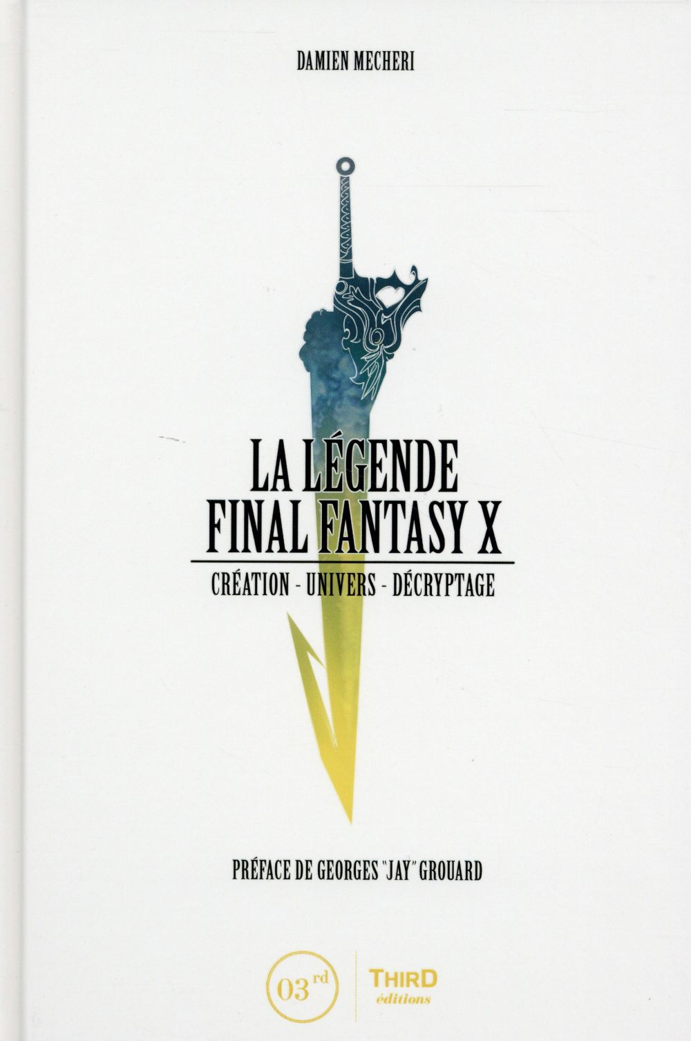 LA LEGENDE FINAL FANTASY X