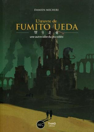 L OEUVRE DE FUMITO UEDA