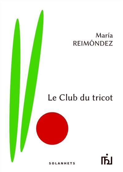 LE CLUB DU TRICOT