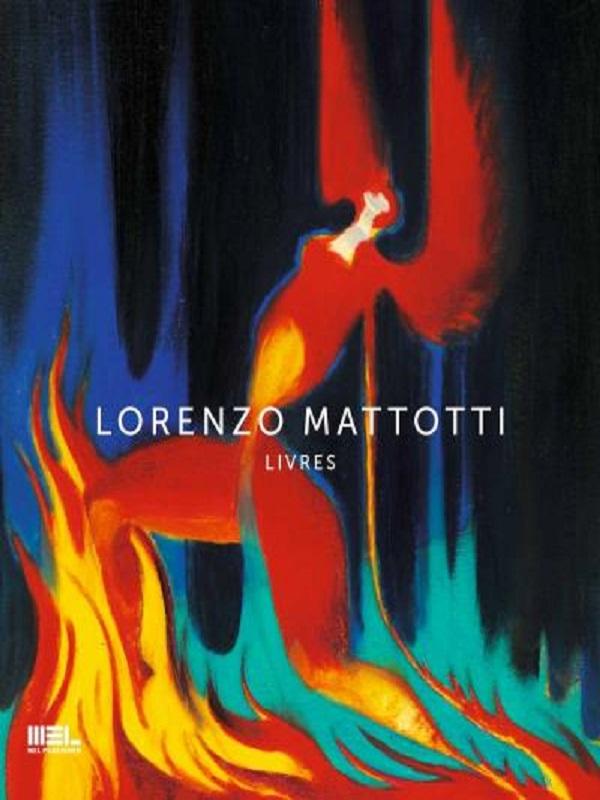 LORENZO MATTOTTI LIVRES (RL)