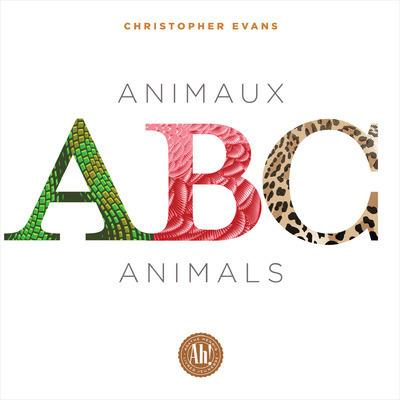 ABC ANIMAUX ANIMALS