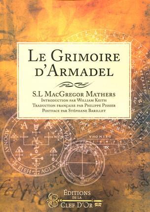 LE GRIMOIRE D ARMADEL