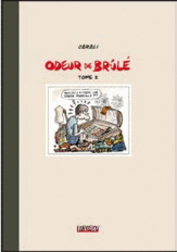 ODEUR DE BRULE T02