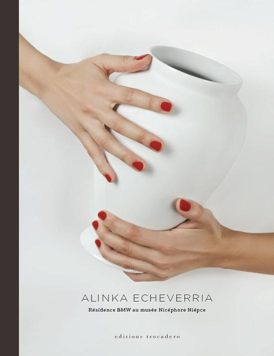 ALINKA ECHEVERRIA, NICEPHORA.  RESIDENCE BMW MUSEE NICEPHORE NIEPCE
