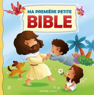 MA PREMIERE PETITE BIBLE