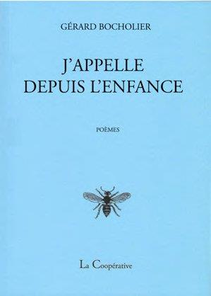J'APPELLE DEPUIS L'ENFANCE