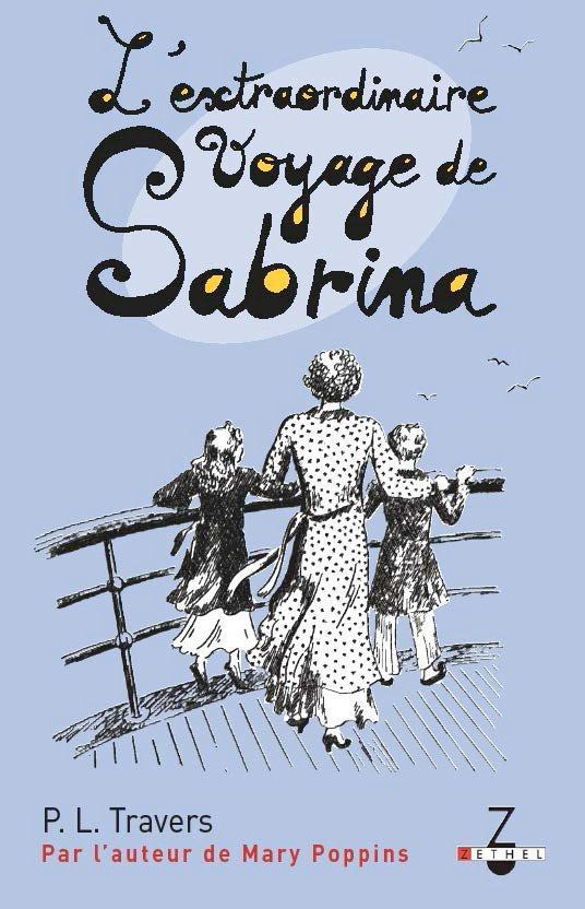 EXTRAORDINAIRE VOYAGE DE SABRINA (L')