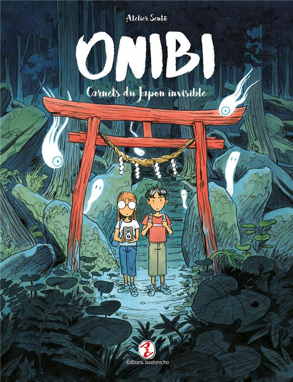 ONIBI - CARNET DU JAPON INVISIBLE