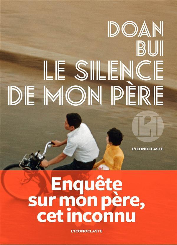 LE SILENCE DE MON PERE