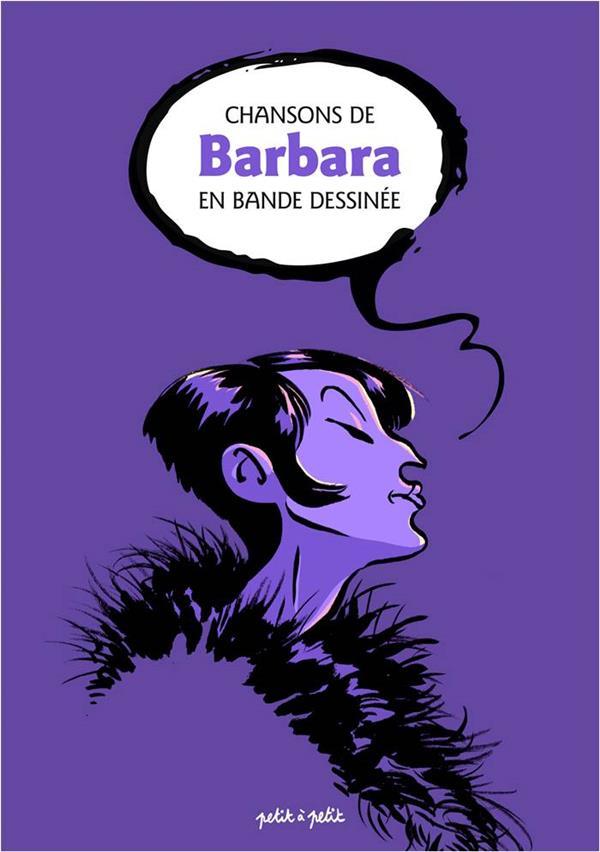 BARBARA EN BD T1 BARBARA EN BD