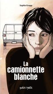 LA CAMIONNETTE BLANCHE
