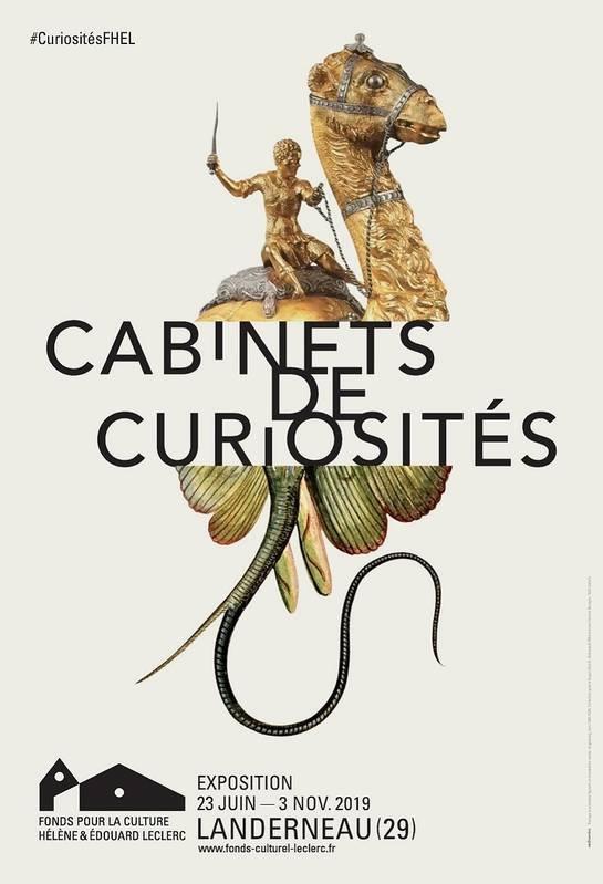 CABINETS DE CURIOSITES