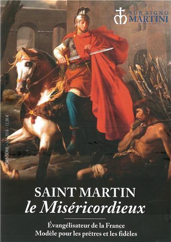 SAINT MARTIN LE MISERICORDIEUX