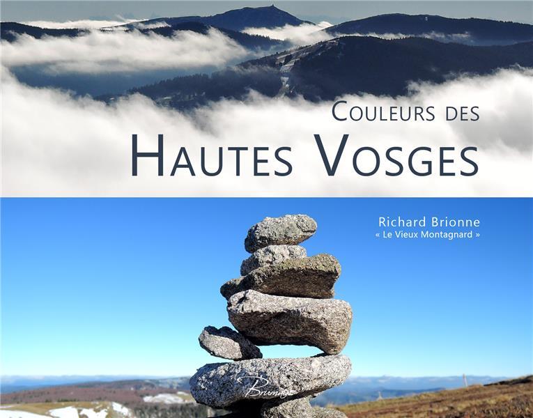 COULEURS DES HAUTES VOSGES