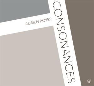 CONSONANCES #1 - ADRIEN BOYER