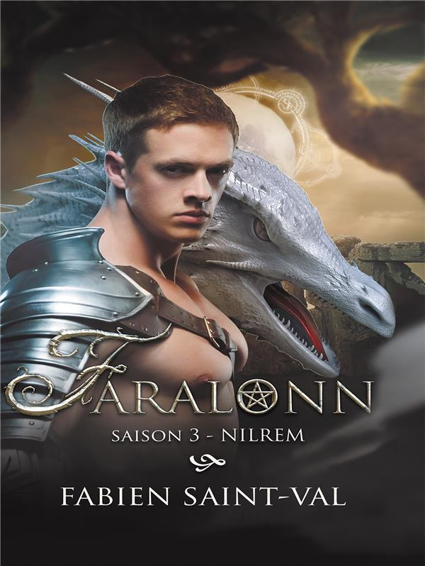FARALONN SAISON 3 - T3 - NILREM