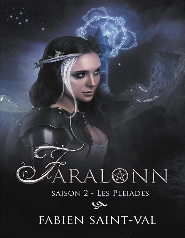FARALONN SAISON 2 - T2 - LES PLEIADES