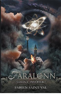 FARALONN SAISON 4 - T4 - INVERTERO