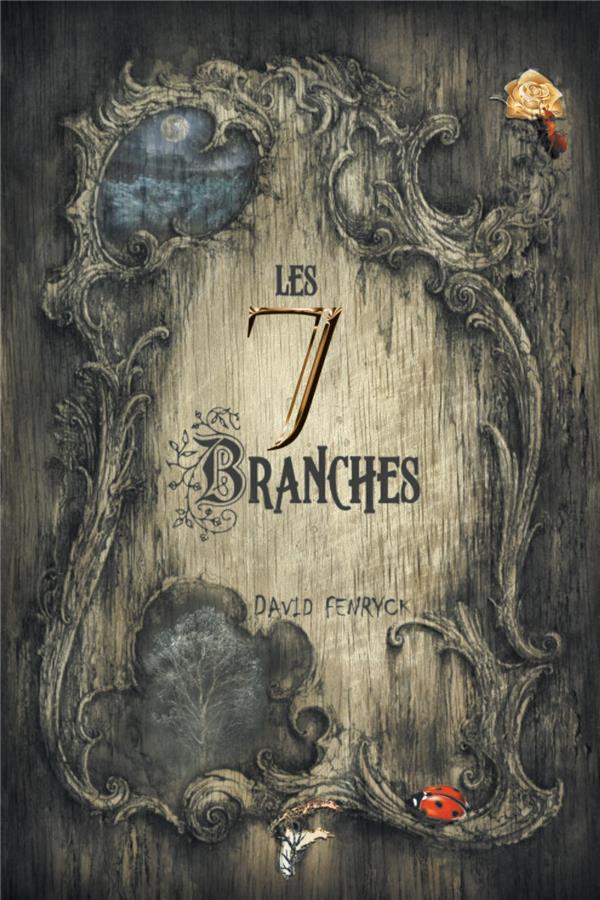 LES 7 BRANCHES