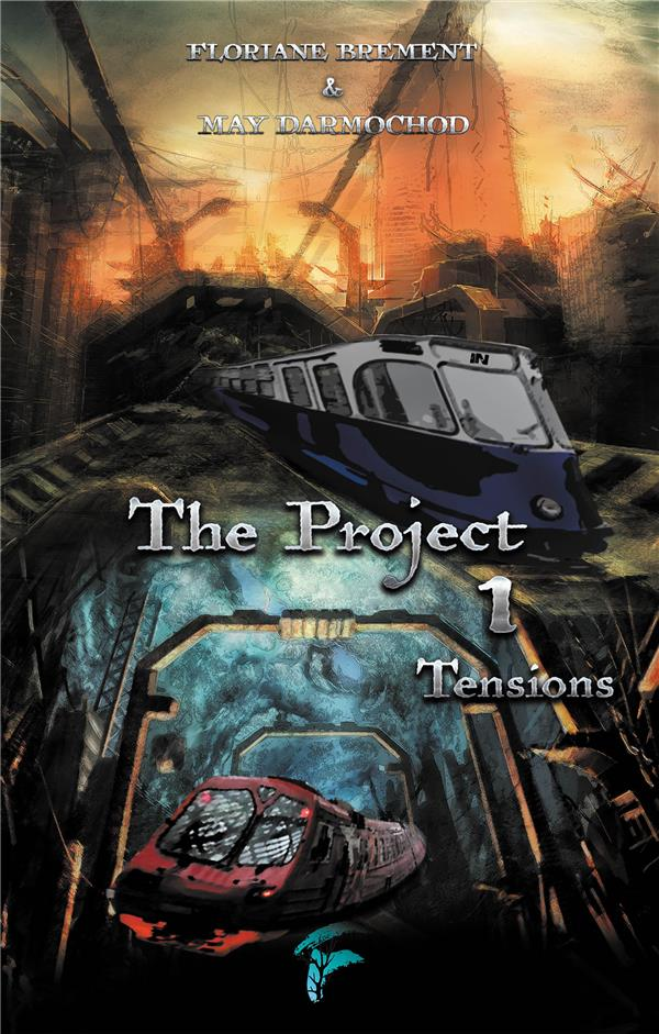 THE PROJECT - T01 - THE PROJECT - TENSIONS