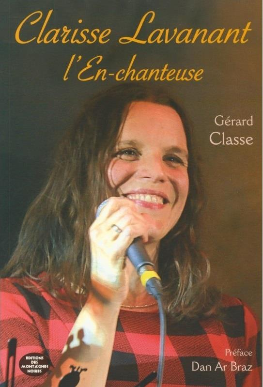 CLARISSE LAVANANT L'ENCHANTEUSE