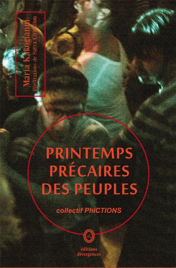PRINTEMPS PRECAIRES DES PEUPLES