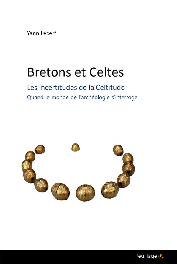 BRETONS ET CELTES