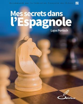 MES SECRETS DANS L ESPAGNOLE
