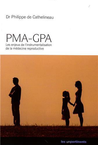 PMA GPA