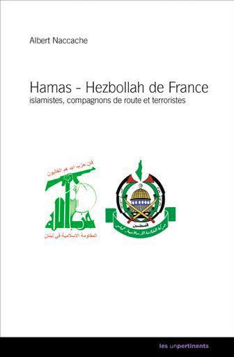 HAMAS HEZBOLLAH DE FRANCE