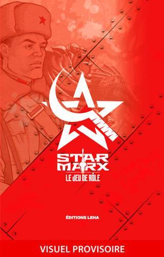 STAR MARX JEU DE ROLE LIVRE DE BASE