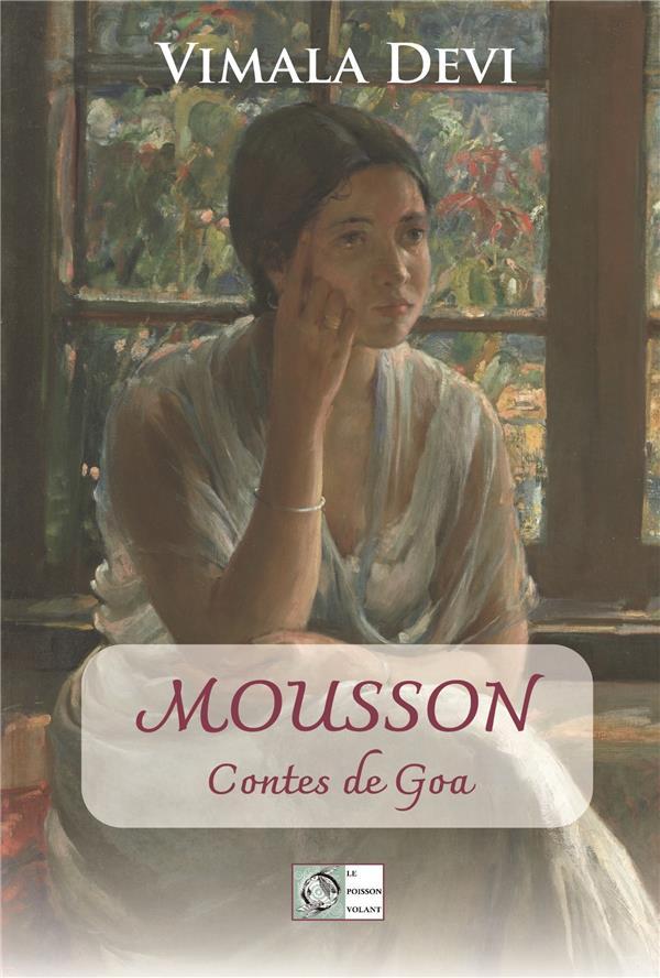 MOUSSON - CONTES DE GOA