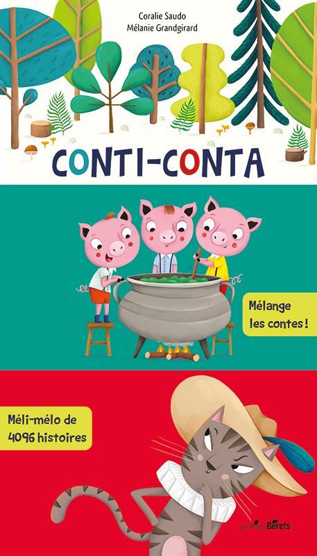 CONTI-CONTA