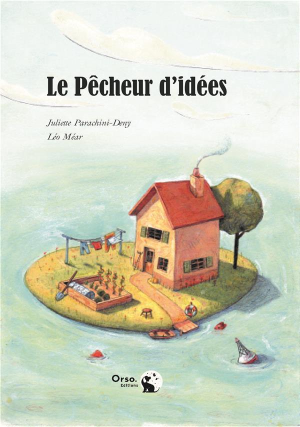 LE PECHEUR D'IDEES