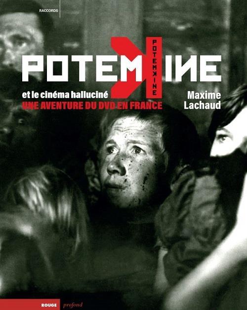 POTEMKINE ET LE CINEMA HALLUCINE. UNE AVENTURE DU DVD EN FRA