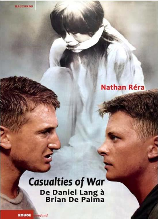 CASUALTIES OF WAR. DE DANIEL LANG A BRIAN DE PALMA