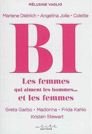 BI - LES FEMMES QUI AIMENT LES HOMMES ET ...LES FEMMES.