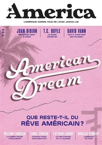 AMERICA - VOLUME 10 - AMERICAN DREAM