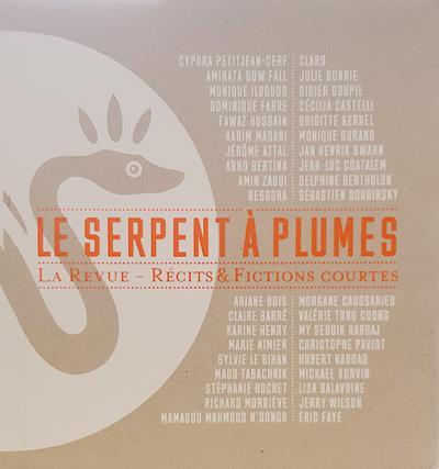 LA REVUE - 40 RECITS & FICTIONS COURTES